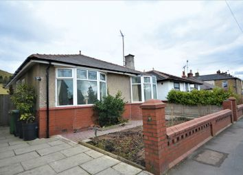 Thumbnail 3 bed detached bungalow for sale in Burnley Road, Accrington