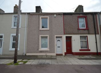 Thumbnail 2 bed property to rent in Clay Street, Workington