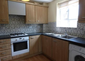 Thumbnail 2 bed flat to rent in Magnolia Way, Costessey, Norwich