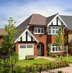 Thumbnail 3 bed detached house for sale in Lake Lane, Bognor Regis, West Sussex