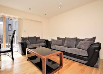 Thumbnail 2 bed flat to rent in Woodman Parade, Woodman Street, London