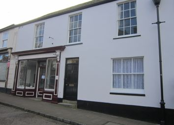 Thumbnail 2 bedroom flat to rent in Market Place, Colyton