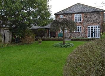 Thumbnail 3 bed barn conversion for sale in Sanctuary Court, Wiggonholt, Pulborough