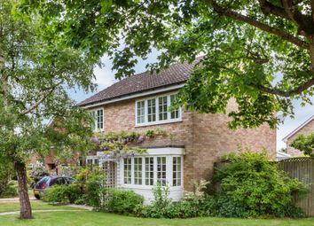 Thumbnail 4 bed detached house for sale in Orchard Close, Edenbridge