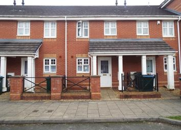 Thumbnail 2 bed terraced house for sale in Romsley Road, Coventry, West Midlands