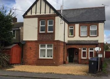 Thumbnail 3 bed flat for sale in Andover Road, Ludgershall, Andover