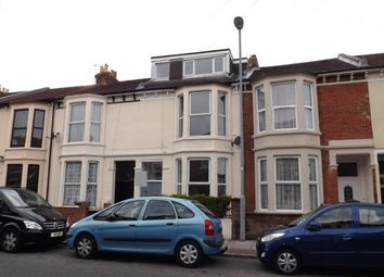 Thumbnail 5 bedroom terraced house for sale in Southsea, Hampshire, United Kingdom
