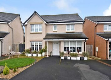 Thumbnail 4 bed property for sale in Seafire Place, Dalgety Bay, Dunfermline