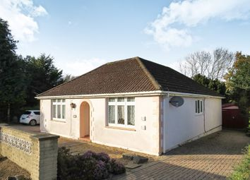 Thumbnail 3 bedroom detached house for sale in The Drove, West End, Southampton