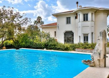 Thumbnail 9 bed villa for sale in Cannes, Cannes, France