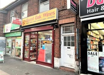 Thumbnail 3 bed flat to rent in Silkstream Parade, Watling Avenue, Burnt Oak, Edgware