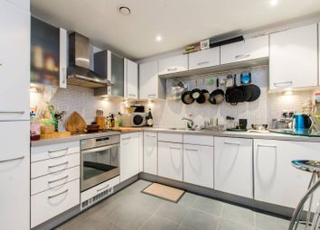 Thumbnail 1 bed flat to rent in Heathcroft, Ealing, London