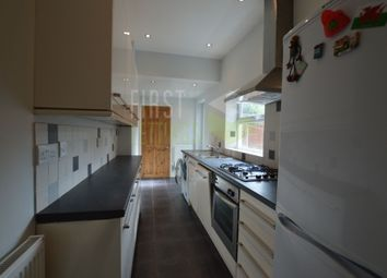 3 bed terraced house to rent in Wordsworth Road, Knighton Fields, Leicester LE2