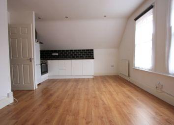 Thumbnail 1 bed flat to rent in Greyhound Lane, Streatham