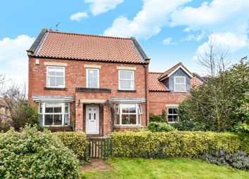 Thumbnail 5 bedroom detached house for sale in Ings View, Tollerton