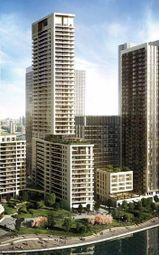 1 bed flat for sale in Park Drive, Canary Wharf E14,