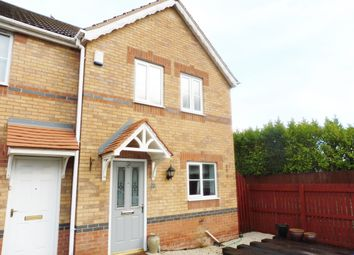 3 bed town house for sale in Annie Senior Gardens, Bolton Upon Dearne S63