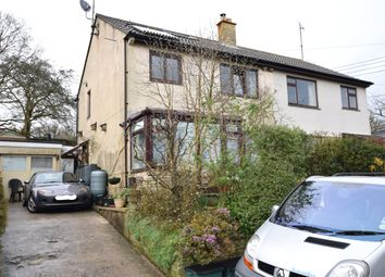 3 bed semi-detached house for sale in Shoscombe, Bath, Somerset BA2