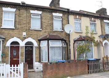 Thumbnail 3 bed terraced house to rent in Nelson Road, Ponders End, Enfield