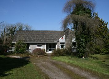 Thumbnail 3 bed bungalow for sale in Kilcully Villa, Kilcully, Co. Cork, Kilcully, Cork