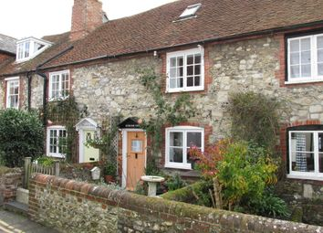 Thumbnail 3 bed cottage to rent in High Street, Bosham, Chichester