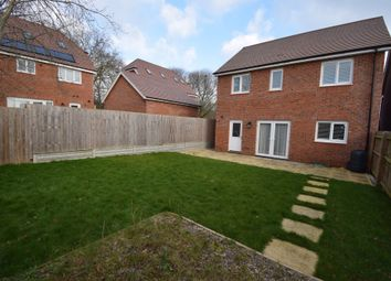 Thumbnail 4 bedroom detached house for sale in Bovinger Road, Humberstone, Leicester