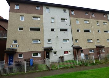 Thumbnail 1 bedroom flat for sale in Swallowtail Court, Dundee