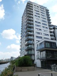 Thumbnail 2 bed flat for sale in Wharf Street, London
