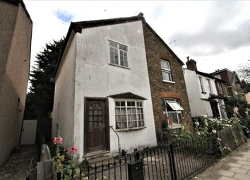 Thumbnail 3 bedroom semi-detached house for sale in Newbury Road, Bromley