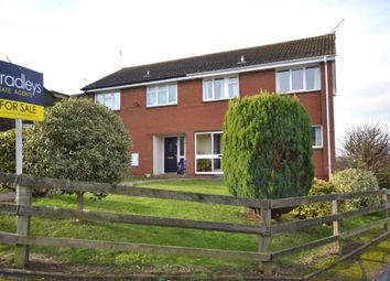 Thumbnail 2 bed semi-detached house for sale in Maunders Hill, Otterton, Budleigh Salterton, Devon