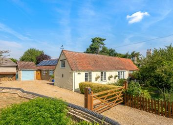 Thumbnail 3 bed barn conversion for sale in Braceborough, Stamford