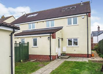 Thumbnail 3 bed semi-detached house for sale in Bircham Road, Minehead