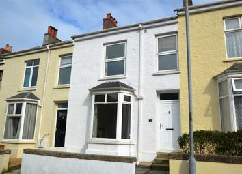 Thumbnail 3 bedroom detached house for sale in Clifton Terrace, Falmouth