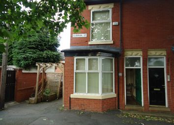 Thumbnail 2 bed terraced house to rent in Clibran Street, Cheetham Hill, Manchester