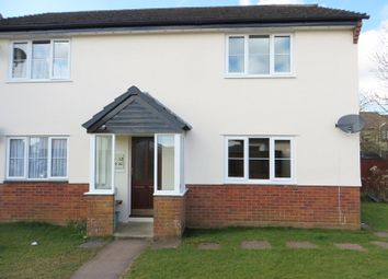 Thumbnail 1 bed flat to rent in Stationfields, Halwill Junction, Beaworthy