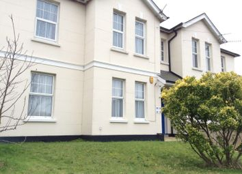 Thumbnail 2 bed flat for sale in St. Saviours Road, St. Leonards-On-Sea