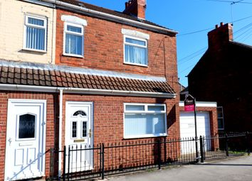 Thumbnail 3 bed end terrace house for sale in Rosmead Street, Hull, Yorkshire