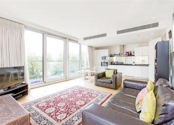 Thumbnail 2 bed flat to rent in Cubitt Building, Grosvenor Waterside, 10 Gatliff Road, London