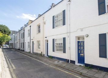 Thumbnail 4 bed property to rent in Lanfrey Place, London