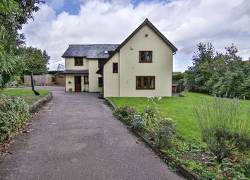 Thumbnail 7 bed detached house for sale in Llangrove, Ross-On-Wye