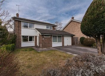 Thumbnail 4 bed detached house for sale in Blandy Road, Henley-On-Thames