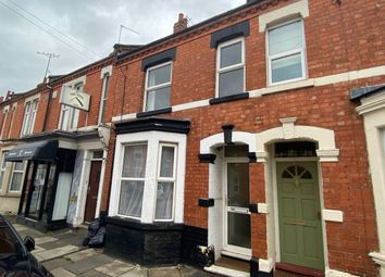 3 bed terraced house to rent in Lea Road, Abington, Northampton NN1