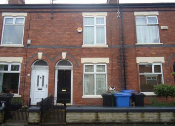 Thumbnail 2 bed terraced house to rent in Dundonald Street, Heaviley, Stockport