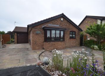 3 bed detached bungalow for sale in Blake Avenue, Lostock Hall, Preston PR5