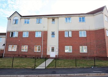 2 bed flat for sale in Blueberry Avenue, Manchester M40