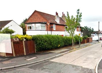 Thumbnail 2 bed maisonette to rent in Meadow Close, Chislehurst, Kent
