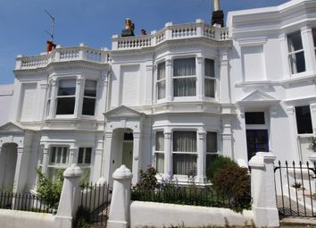 Thumbnail 3 bed terraced house for sale in Victoria Street, Brighton