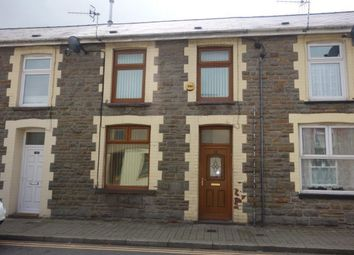Thumbnail 3 bed terraced house for sale in Wyndham Street, Treherbert