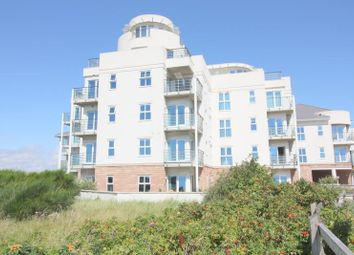 Thumbnail 3 bed flat for sale in Hall Road West, Crosby, Liverpool