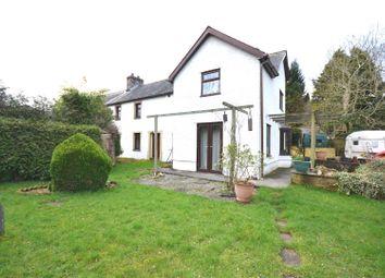 Thumbnail 3 bed semi-detached house for sale in Rhydowen, Llandysul